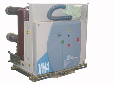 VH4系列高压真空断路器