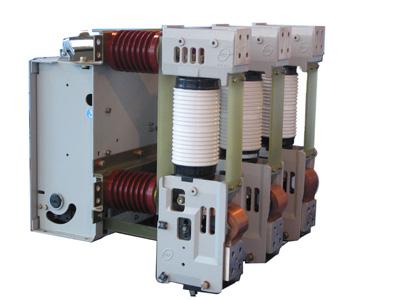VH3系列高压真空断路器